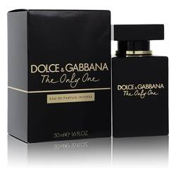 The Only One Intense Perfume by Dolce & Gabbana 1.6 oz Eau De Parfum Spray