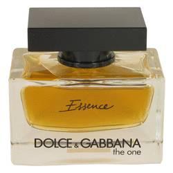 The One Essence Perfume by Dolce & Gabbana 2.1 oz Eau De Parfum Spray (Tester)