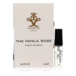 The Fatale Rose