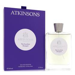 The Excelsior Bouquet Perfume by Atkinsons 3.3 oz Eau De Toilette Spray