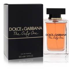 The Only One Perfume by Dolce & Gabbana, 3.4 oz EDP Spray for Women