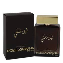 The One Royal Night Cologne by Dolce & Gabbana 5 oz Eau De Parfum Spray (Exclusive Edition)