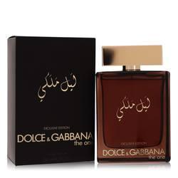 The One Royal Night Cologne by Dolce & Gabbana 5 oz Eau De Parfum Spray (Exclusive Edition)