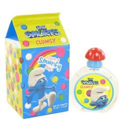 The Smurfs Cologne by Smurfs 1.7 oz Clumsy Eau De Toilette Spray
