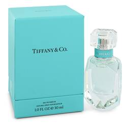Tiffany Perfume by Tiffany 1 oz Eau De Parfum Spray
