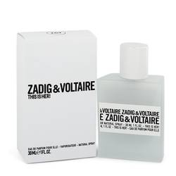 This Is Her Perfume by Zadig & Voltaire 1 oz Eau De Parfum Spray