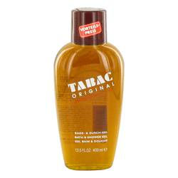 Tabac Cologne by Maurer & Wirtz 13.5 oz Bath & Shower Gel