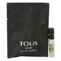 Tous Cologne by Tous 0.04 oz Vial (sample)
