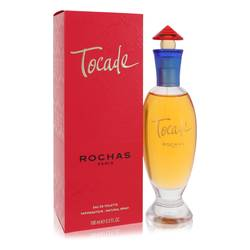 Tocade Perfume by Rochas 3.4 oz Eau De Toilette Spray