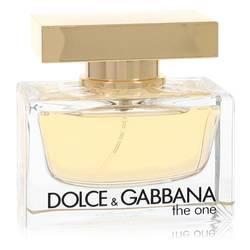 The One Perfume by Dolce & Gabbana 1.7 oz Eau De Parfum Spray (unboxed)