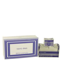 Tokyo Days Perfume by Masaki Matsushima 2.7 oz Eau De Parfum Spray
