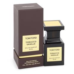 Tom Ford Tobacco Vanille Cologne by Tom Ford 1 oz Eau De Parfum Spray