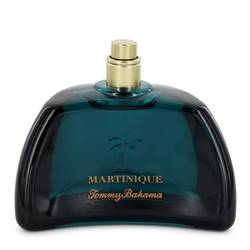 Tommy Bahama Set Sail Martinique Cologne by Tommy Bahama 3.4 oz Cologne Spray (Tester)
