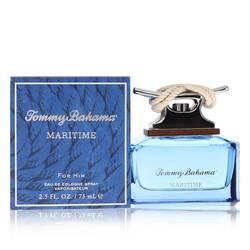 Tommy Bahama Maritime Cologne by Tommy Bahama 2.5 oz Eau De Cologne Spray