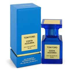 Tom Ford Costa Azzurra Perfume by Tom Ford 1 oz Eau De Parfum Spray (Unisex)
