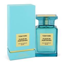 Tom Ford Fleur De Portofino Perfume by Tom Ford 3.4 oz Eau De Parfum Spray
