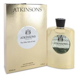 The Other Side Of Oud Perfume by Atkinsons 3.3 oz Eau De Parfum Spray (Unisex)