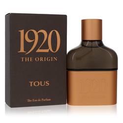 Tous 1920 The Origin Cologne by Tous 2 oz Eau De Parfum Spray