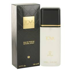 Tova Perfume by Tova Beverly Hills 3.3 oz Eau De Parfum Spray
