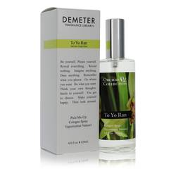 Demeter To Yo Ran Orchid Cologne by Demeter 4 oz Cologne Spray (Unisex)