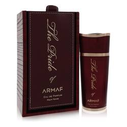 The Pride Of Armaf Perfume by Armaf 3.4 oz Eau De Parfum Spray