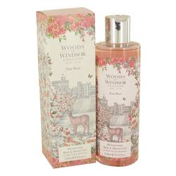 True Rose Perfume by Woods of Windsor 8.4 oz Shower Gel