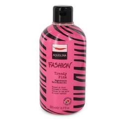Trendy Pink Perfume by Aquolina 16.9 oz Shower Gel