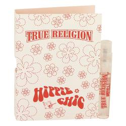 True Religion Hippie Chic Perfume by True Religion 0.05 oz Vial (sample)
