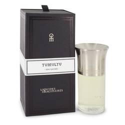 Tumultu Eau Sacree Perfume by LIQUIDES IMAGINAIRES 3.3 oz Eau De Parfum Spray