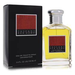 Tuscany Cologne by Aramis 3.3 oz Eau De Toilette Spray