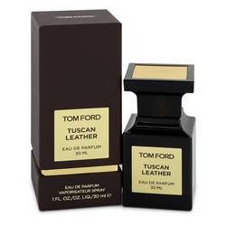 Tuscan Leather Cologne by Tom Ford 1 oz Eau De Parfum Spray