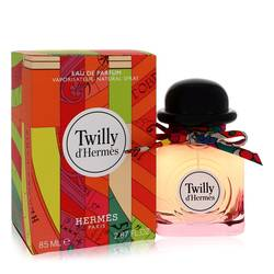 Twilly D'hermes Perfume by Hermes 2.87 oz Eau De Parfum Spray