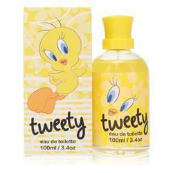 Tweety Perfume by Damascar 3.4 oz Eau De Toilette Spray