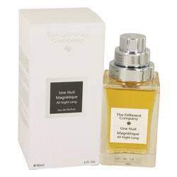 Une Nuit Magnetique Perfume by The Different Company 3 oz Eau De Parfum Spray