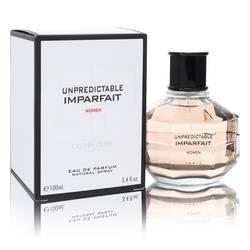 Unpredictable Imparfait Perfume by Glenn Perri 3.4 oz Eau De Parfum Spray