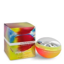 Ultraviolet Colours Of Summer Perfume by Paco Rabanne 2.7 oz Eau De Toilette Spray