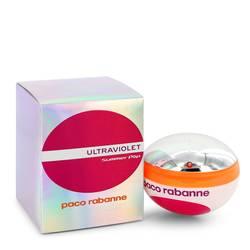 Ultraviolet Summer Pop Perfume by Paco Rabanne 2.7 oz Eau De Toilette Spray