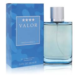 Valor Cologne by Dana 3.4 oz Eau De Toilette Spray