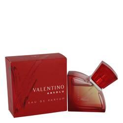 Valentino V Absolu Perfume by Valentino 1 oz Eau De Parfum Spray