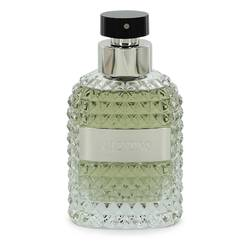 Valentino Uomo Acqua Cologne by Valentino 2.5 oz Eau De Toilette Spray (unboxed)
