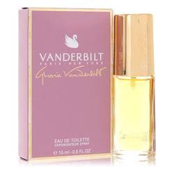 Vanderbilt Perfume by Gloria Vanderbilt 0.5 oz Eau De Toilette Spray