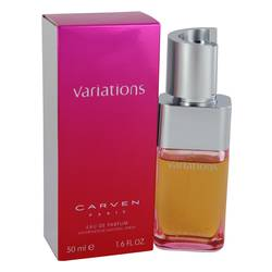 Variations Perfume by Carven 1.7 oz Eau De Parfum Spray