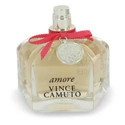 Vince Camuto Amore Perfume by Vince Camuto 3.4 oz Eau De Parfum Spray (Tester)