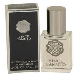 Vince Camuto Cologne by Vince Camuto 0.25 oz Mini EDT Spray