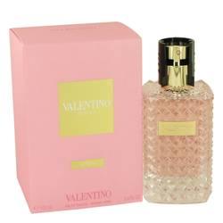 Valentino Donna Acqua Perfume by Valentino 3.4 oz Eau De Toilette Spray