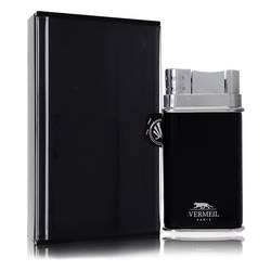 Vermeil Black Cologne by Vermeil 3.4 oz Eau De Toilette Spray