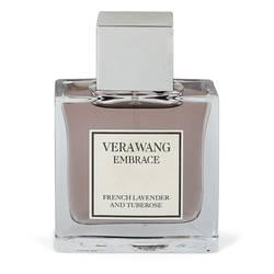 Vera Wang Embrace French Lavender And Tuberose Perfume by Vera Wang 1 oz Eau De Toilette Spray (unboxed)