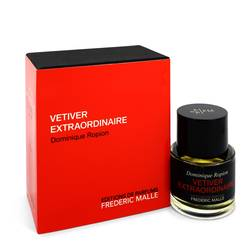 Vetiver Extraordinaire Cologne by Frederic Malle 1.7 oz Eau De Parfum Spray