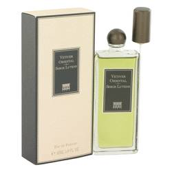 Vetiver Oriental Cologne by Serge Lutens 1.69 oz Eau De Parfum Spray (Unisex)