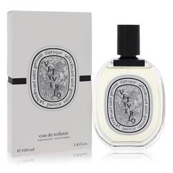 Diptyque Vetyverio Perfume by Diptyque 3.4 oz Eau De Toilette Spray (Unisex)